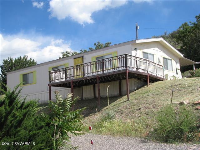 4935 N Verde Circle, Rimrock, AZ 86335