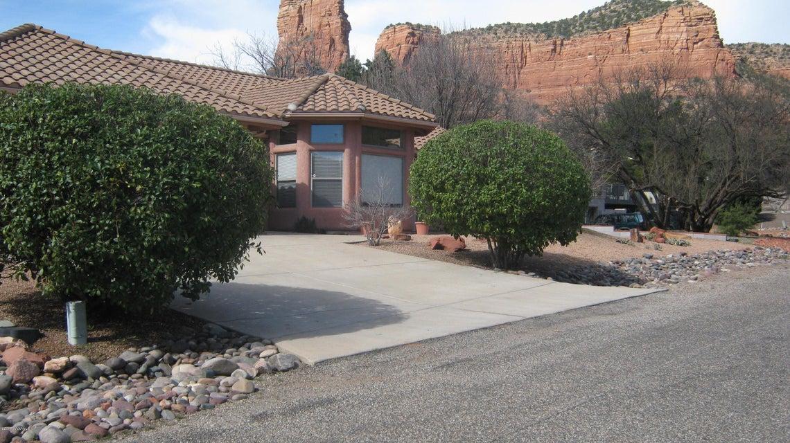210  Arch Drive Sedona, AZ 86351