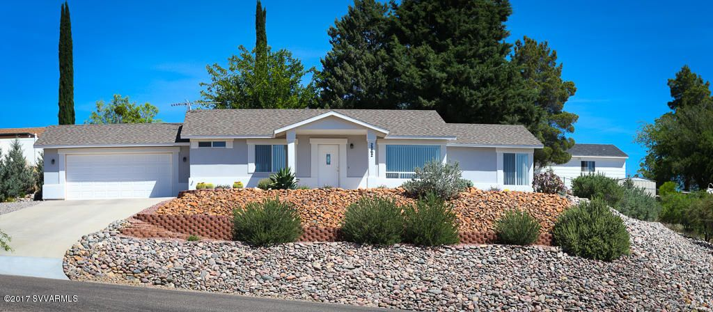2262 S Sunflower Way Cottonwood, AZ 86326