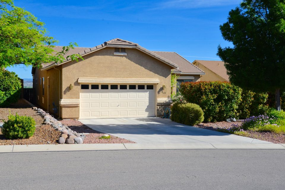 544 W Saddle Creek Drive, Camp Verde, AZ 86322