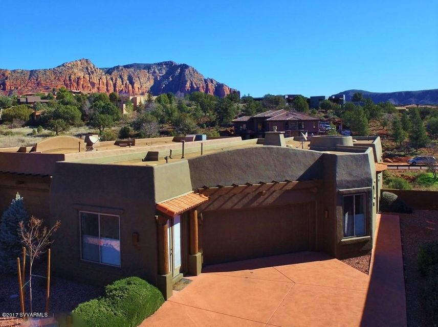 200 Bell Creek Way, Sedona, AZ 86351