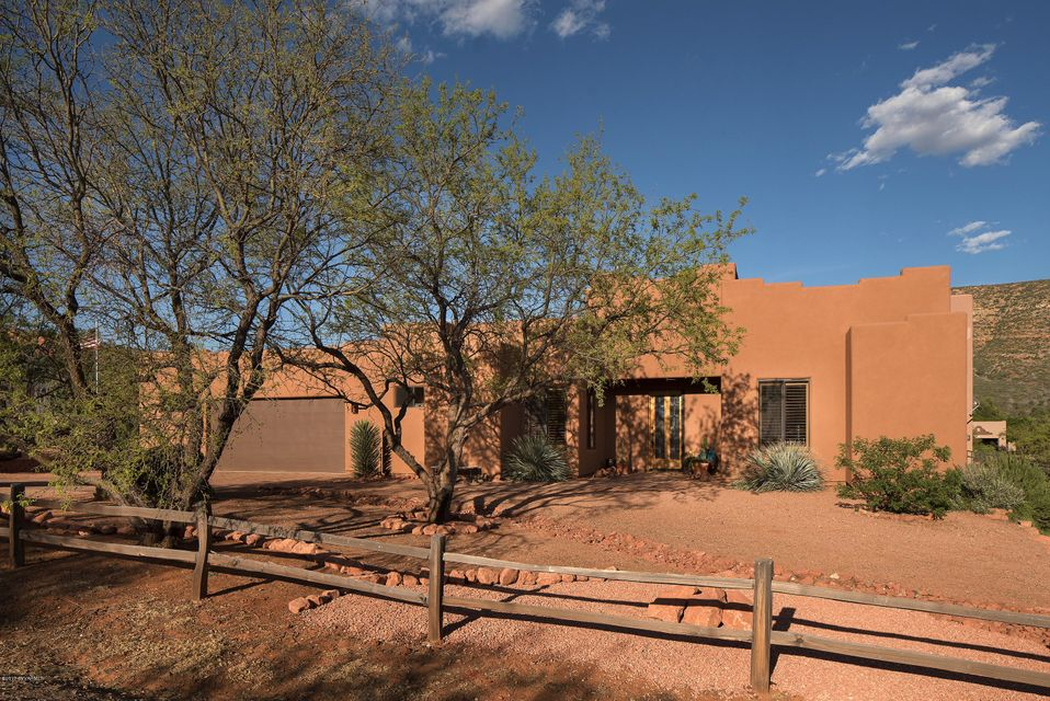 270  Raintree Rd Sedona, AZ 86351