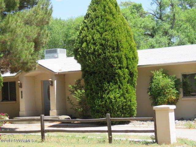 3995 E Meadow Lane Rimrock, AZ 86335