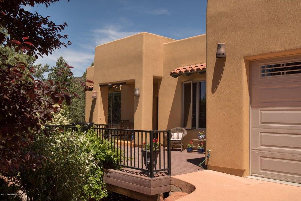 46  Pyramid View Drive Sedona, AZ 86336
