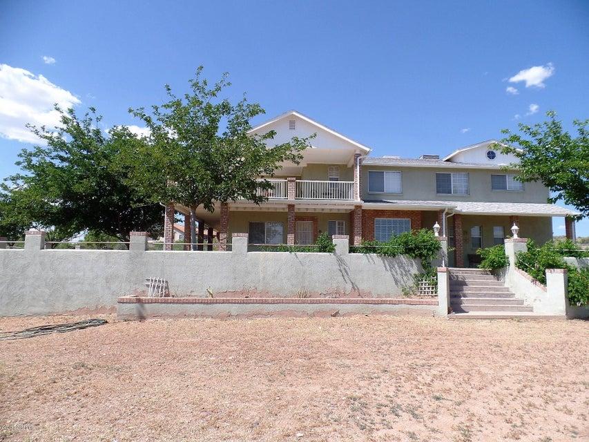 1733 N Arena Del Loma, Camp Verde, AZ 86322