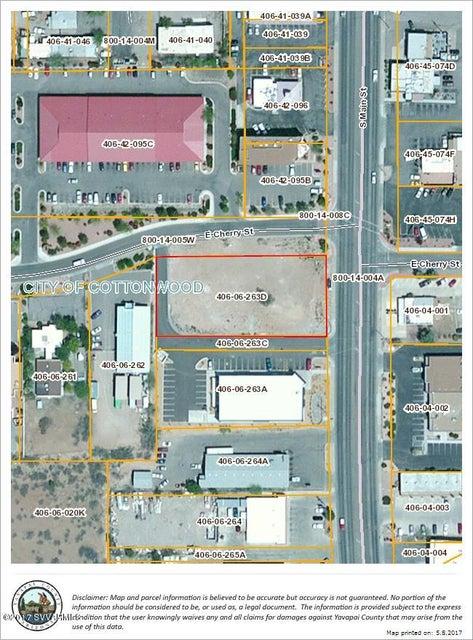 408 S Main St, Cottonwood, AZ 86326