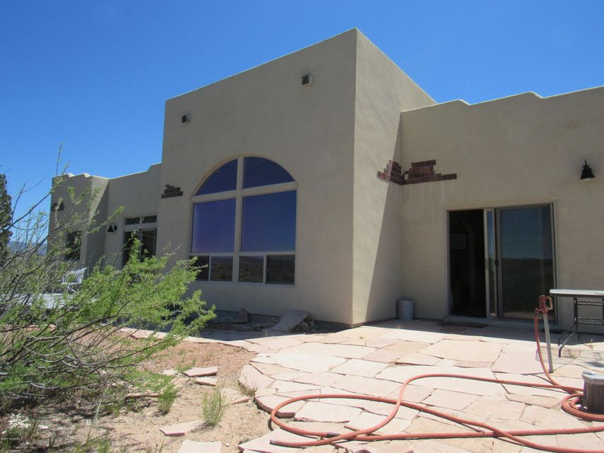 3945 N Alina Lane, Rimrock, AZ 86335