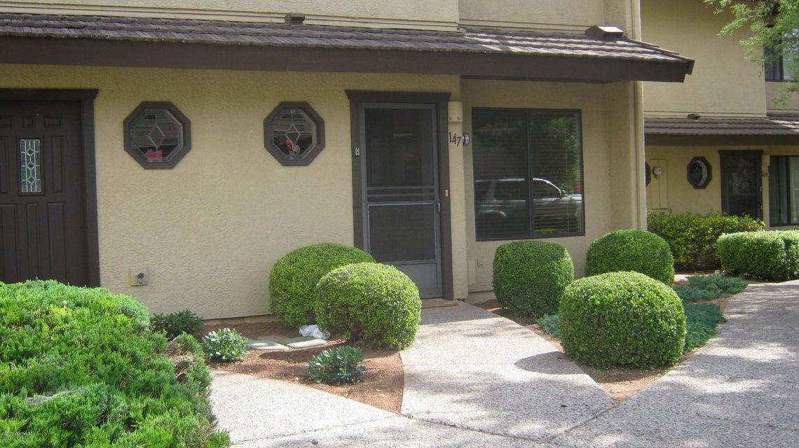 147  Copper Springs Drive #36 Sedona, AZ 86351