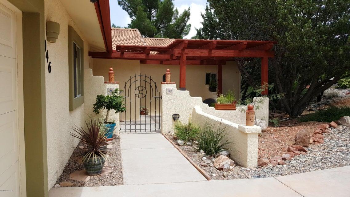 2046  Acoma Drive Cottonwood, AZ 86326