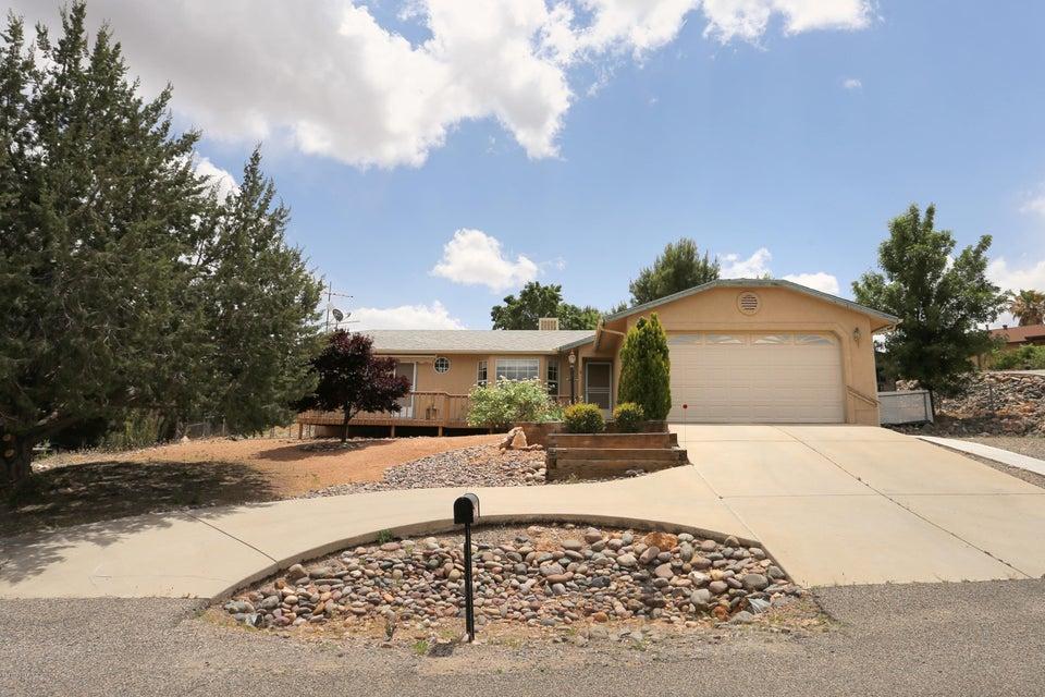2649  Rio Verde Drive Cottonwood, AZ 86326