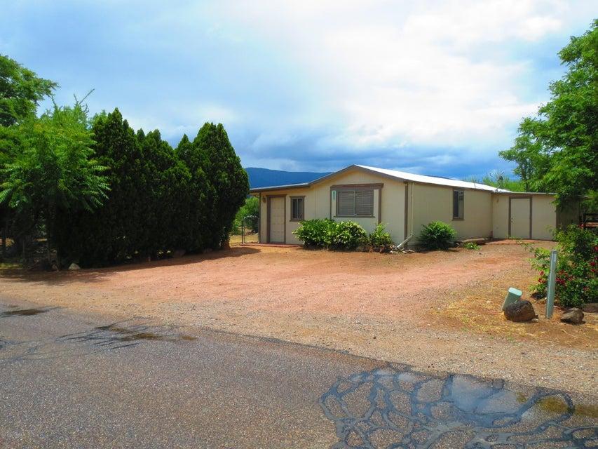 1960 N Royal Way, Camp Verde, AZ 86322