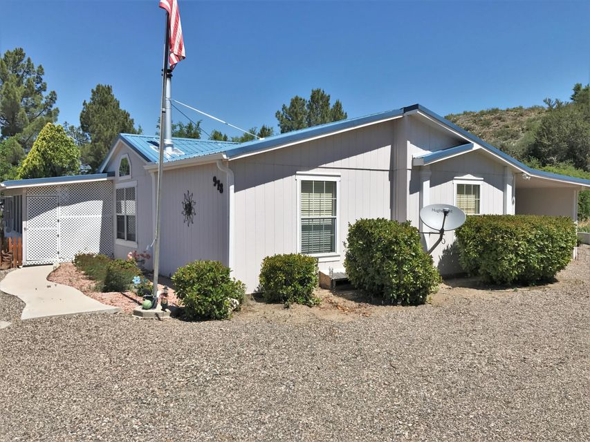 978 W Apache Tr, Camp Verde, AZ 86322