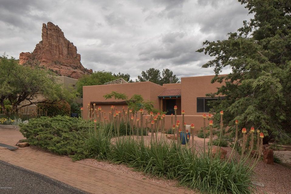 225  Devils Kitchen Drive Sedona, AZ 86351
