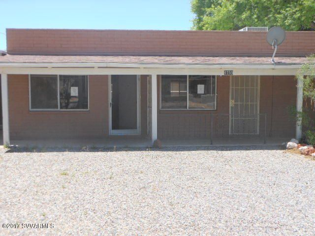 4155 E Cliffside Tr Lake Montezuma, AZ 86342