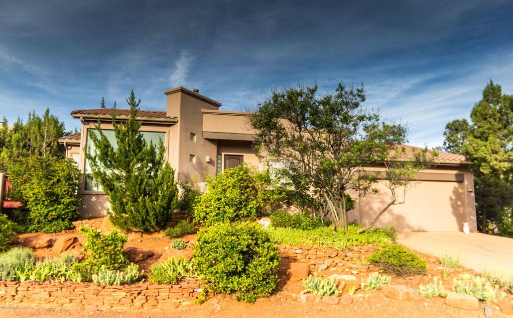 610  Mountain Shadows Drive Sedona, AZ 86336