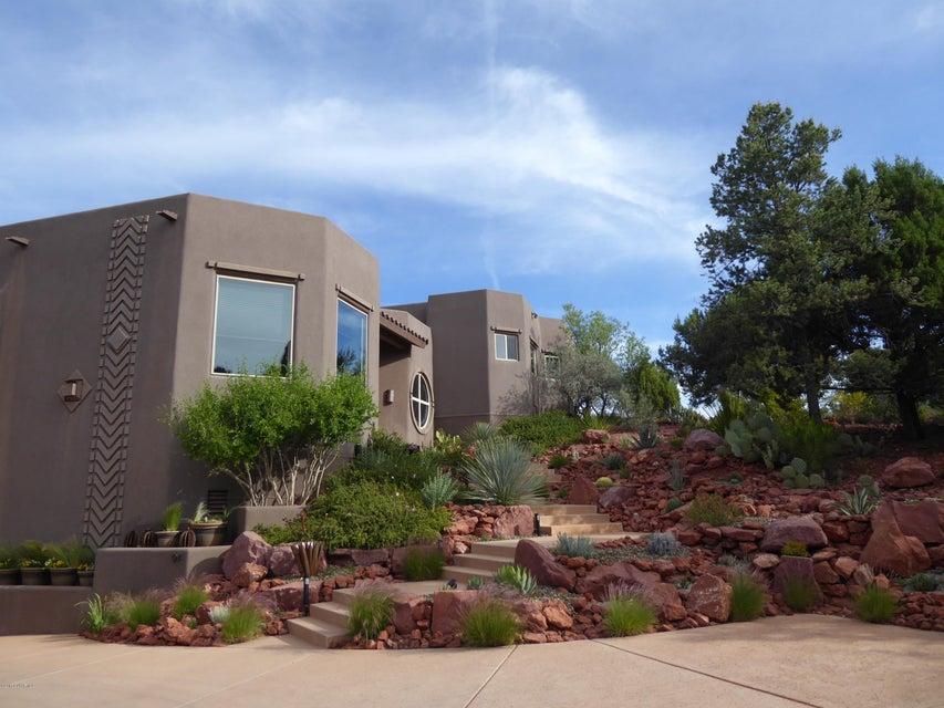 94 W Mallard Drive, Sedona, AZ 86336