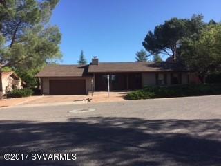 190  Starlite Drive Sedona, AZ 86336