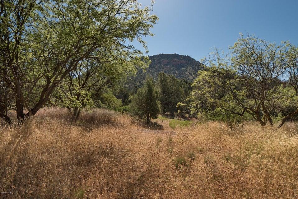 18  Wild Horse Mesa Sedona, AZ 86351