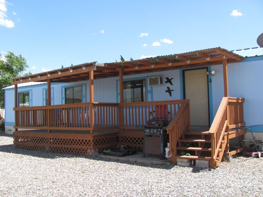 2400 W Private Drive, Camp Verde, AZ 86322