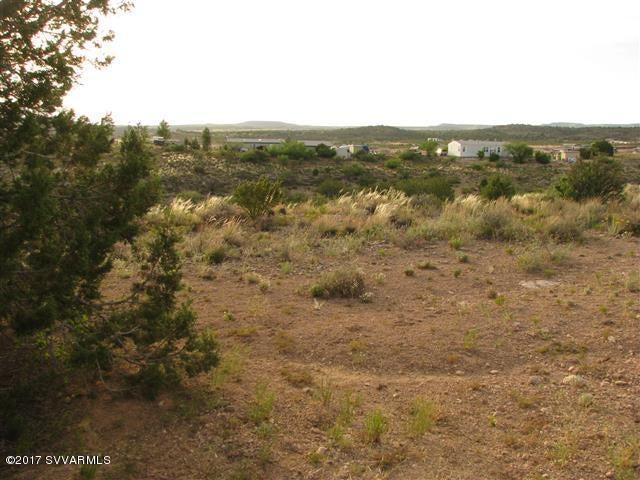 00 N Makiah Ranch Rd, Rimrock, AZ 86335