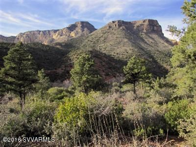 6001 Old Indian Rd, Sedona, AZ 86336