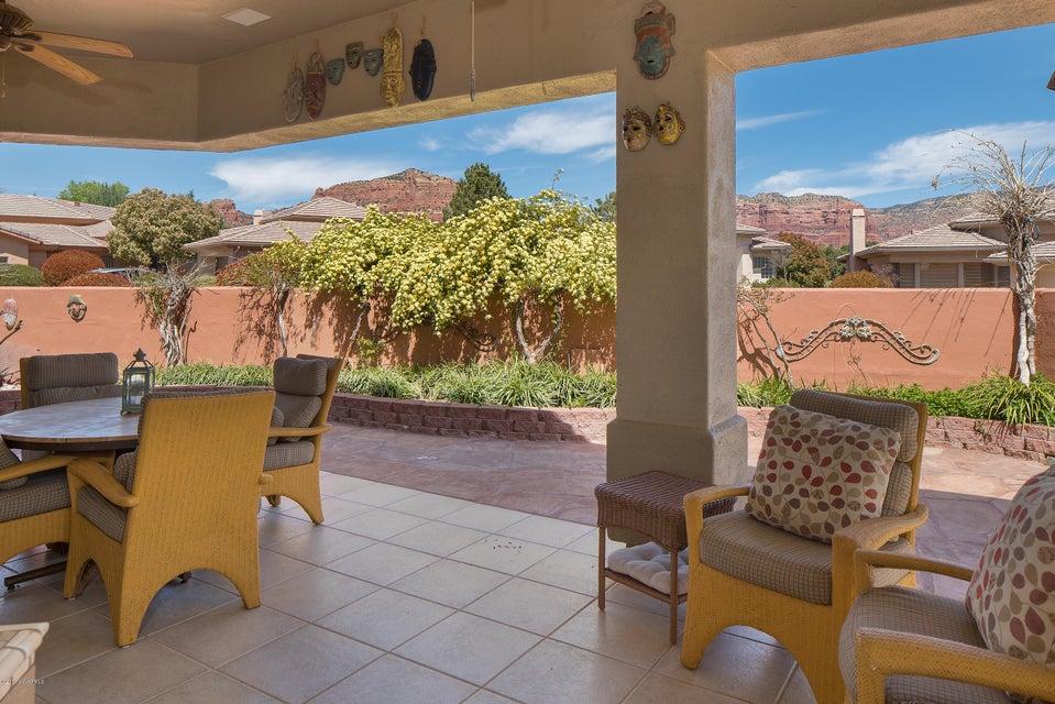 170  Bent Tree Drive Sedona, AZ 86351