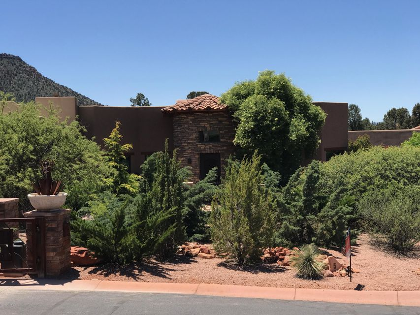 5 High View Drive, Sedona, AZ 86351