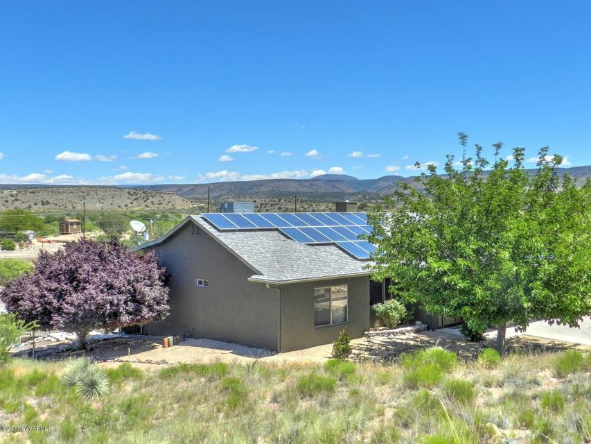 4900 E Deer Run Tr Lake Montezuma, AZ 86342