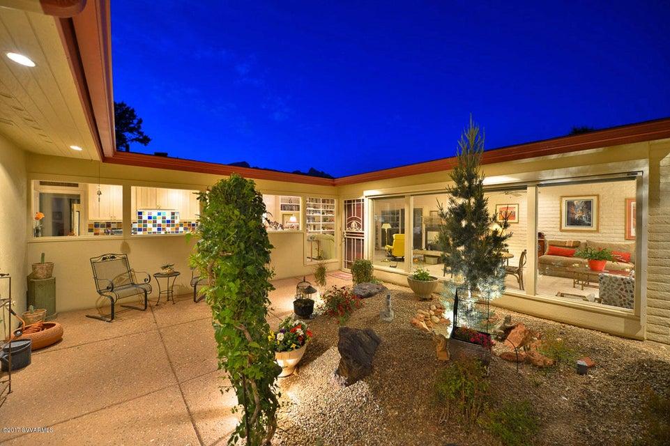110 E Ridge Rd Sedona, AZ 86336