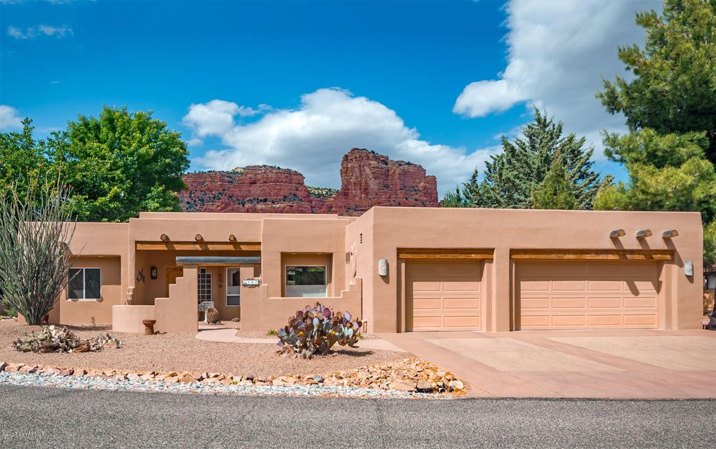 180  Oakcreek Drive Sedona, AZ 86351