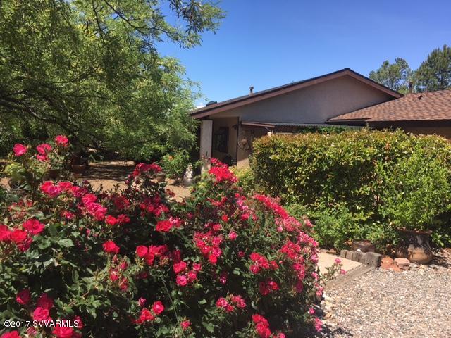55  Park Circle Sedona, AZ 86336