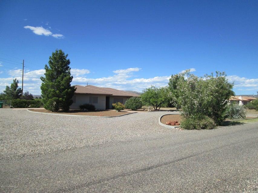 10860  Stingray Lane Cornville, AZ 86325