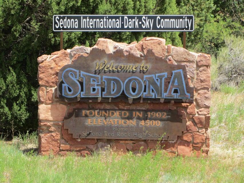 2466 W State Rte 89A Sedona, AZ 86336