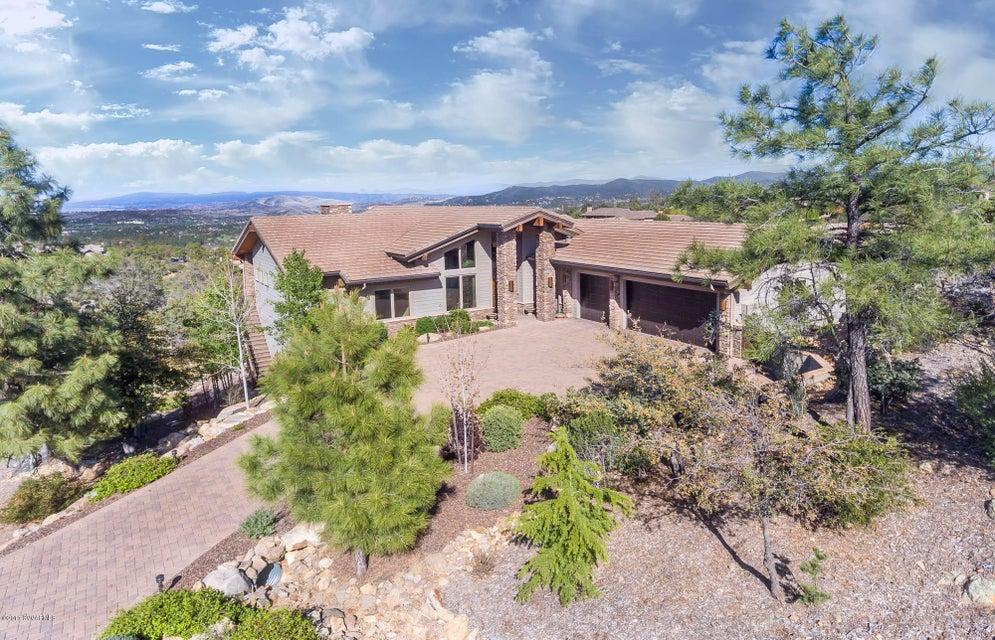871 Mavrick Mountain Tr, Prescott, AZ 86303