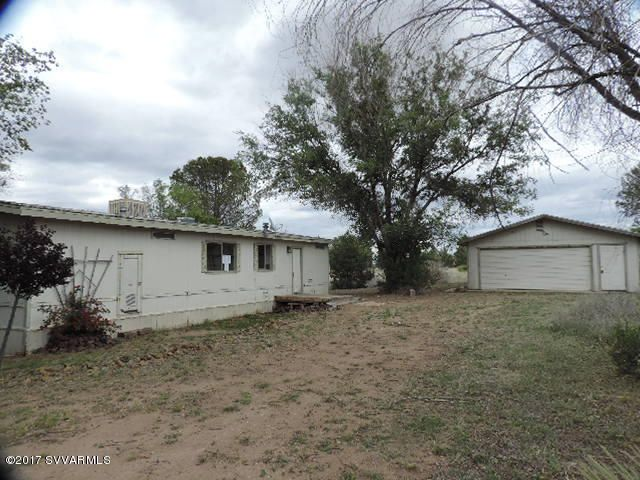 3341 N Reed Rd Chino Valley, AZ 86323
