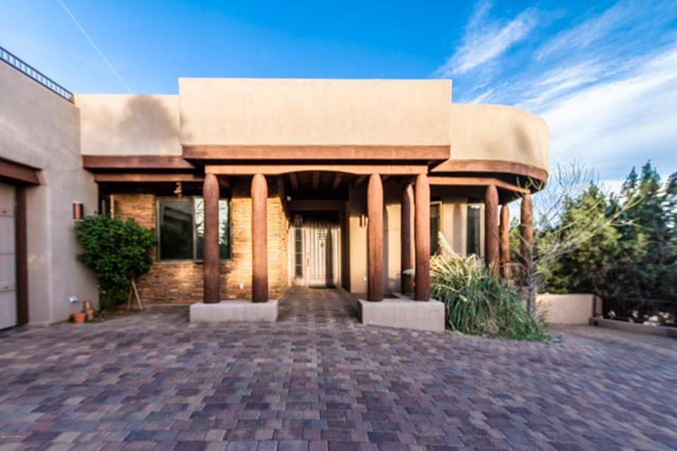 3130  Thunder Mountain Rd Sedona, AZ 86336