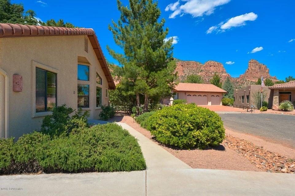 15  Glenbar Drive Sedona, AZ 86351