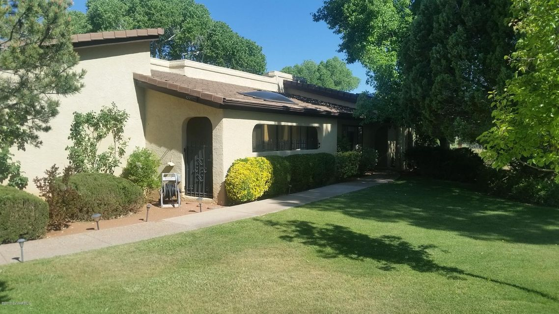 16 Red River Rd, Sedona, AZ 86351