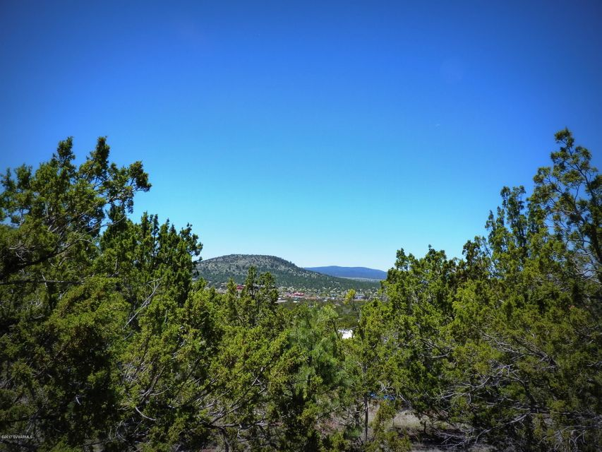 1680 E Sagebrush Rd, Williams, AZ 86046