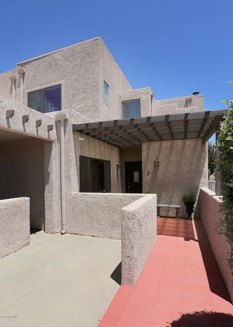 1395  Vista Montana Rd #53 Sedona, AZ 86336