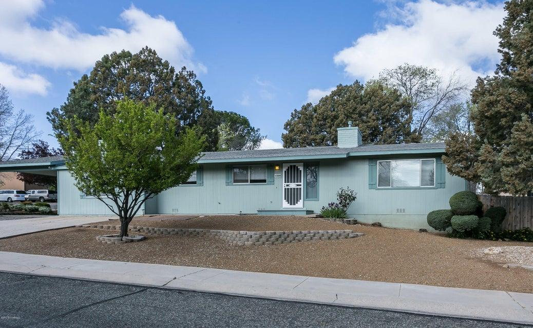 1890 Sycamore Drive, Prescott, AZ 86301
