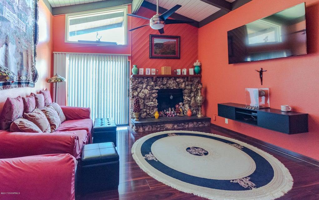 65  Verde Valley School Rd #E-18 Sedona, AZ 86351
