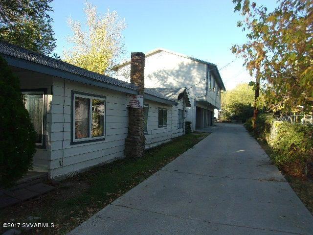 824 Lincoln Ave, Prescott, AZ 86301