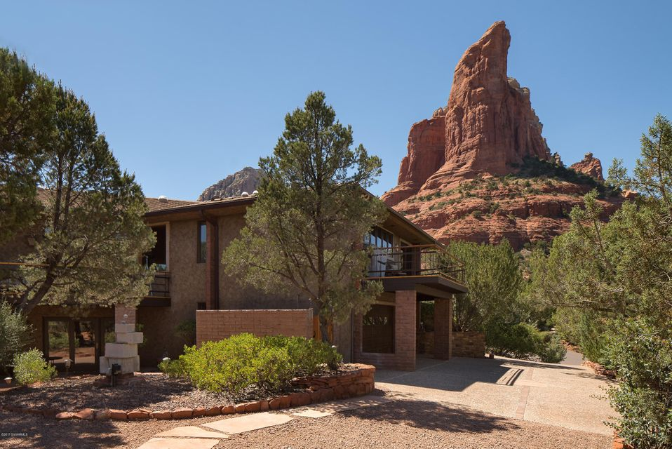 390  Shadow Rock Drive Sedona, AZ 86336