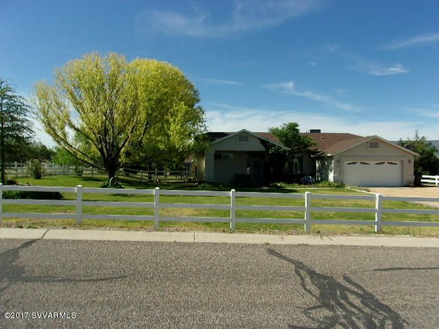 1093 N Esther Pkwy Camp Verde, AZ 86322