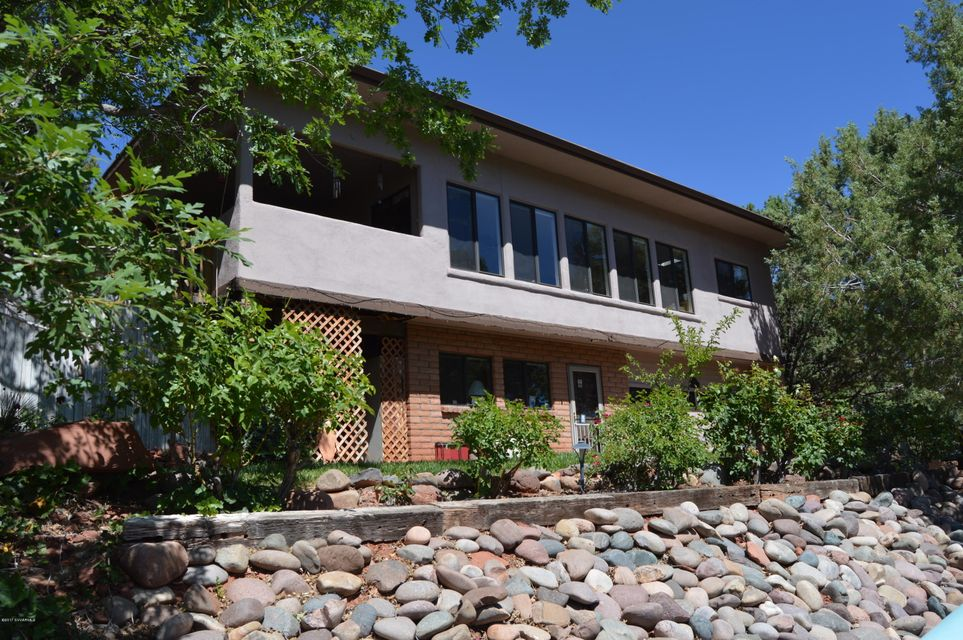 370  Smith Rd Sedona, AZ 86336