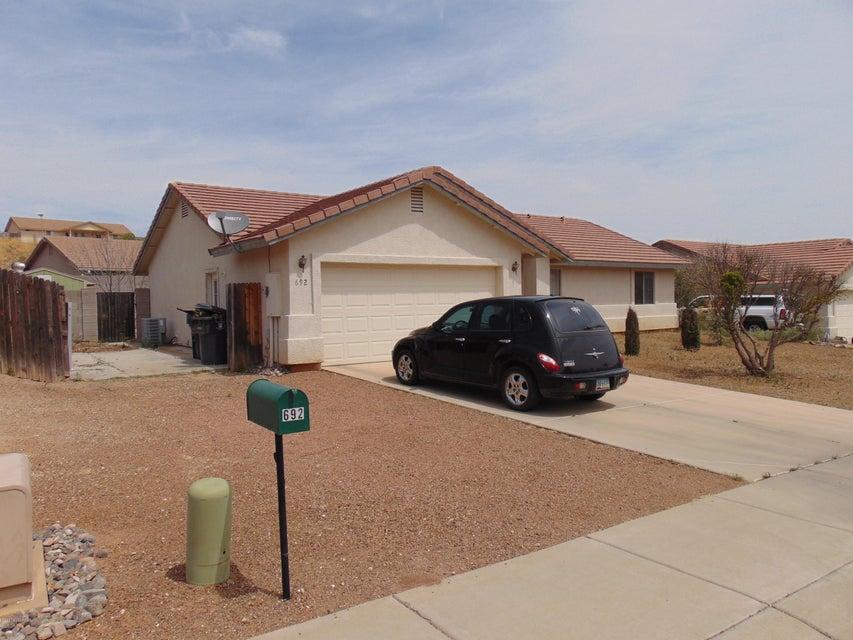 692 S Azure Drive Camp Verde, AZ 86322