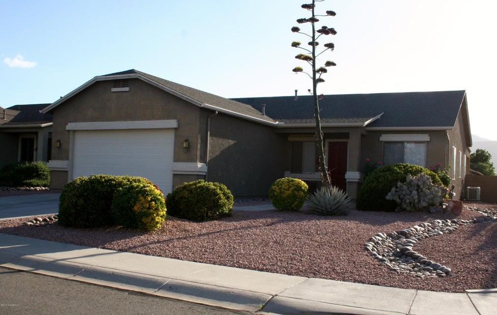 545 Rowdy Ranch Rd, Camp Verde, AZ 86322