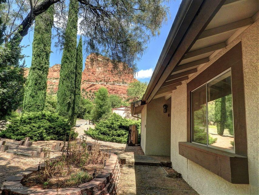 150  Cathedral Rock Drive Sedona, AZ 86351