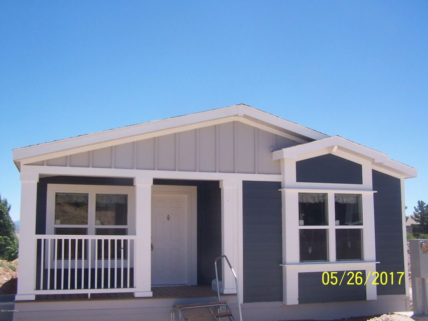 737 S 3rd Drive, Cottonwood, AZ 86326